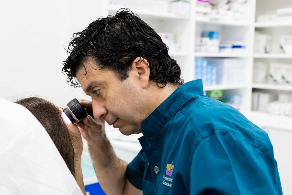dermatología oncológica