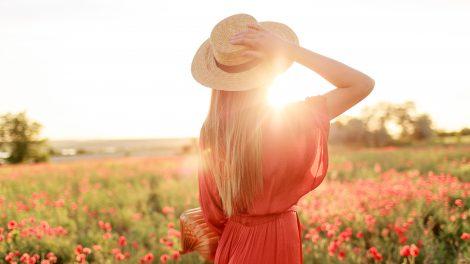 ¿Afecta la primavera a las enfermedades de la piel?