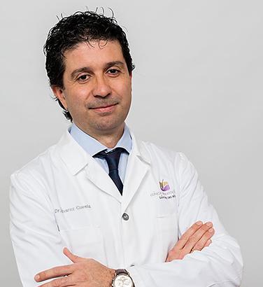 Dr. César Álvarez Cuesta
