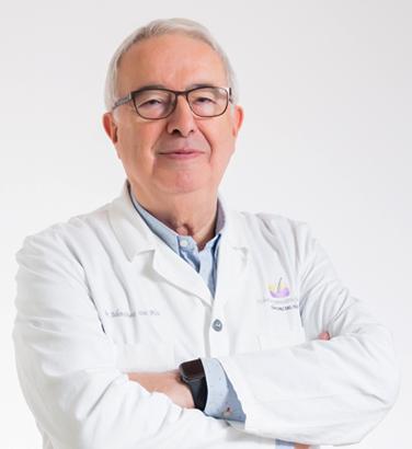 Dr. José Sánchez del Río