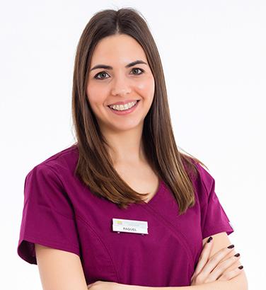 Raquel<BR> Higueras