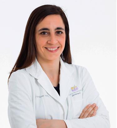 Dra. Ana Belén Ortigosa Mateo